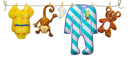 a782646d2a4a Bazar dětského oblečení